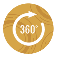 Campus Advantage provides a 360-degree approach to making life easier for you and your student
