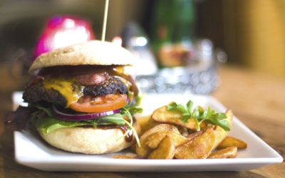 3 Good Restaurants in Columbia for Students