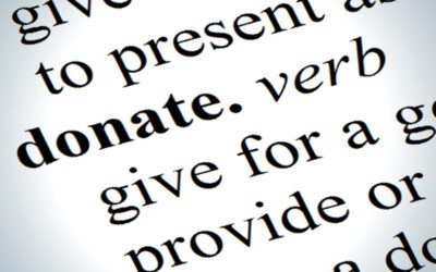 Giving Back with Volunteer Opportunities in Columbia and the Grayson Cottages' Food and Clothing Drive