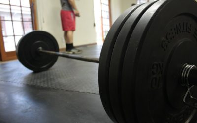 Upgraded Fitness Center at Grayson Cottages | Start a Workout Routine