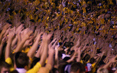 Mizzou Homecoming Traditions